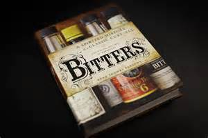 Cookbook Review: Bitters: A Sweet Book for Cocktail Enthusiasts