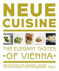 Veal Schnitzel from Neue Cuisine [and Perspectives on Vienna]