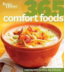 Cookbook Review: 365 Comfort Foods from Better Homes & Gardens