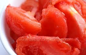 Peeling A Tomato: A Better Way