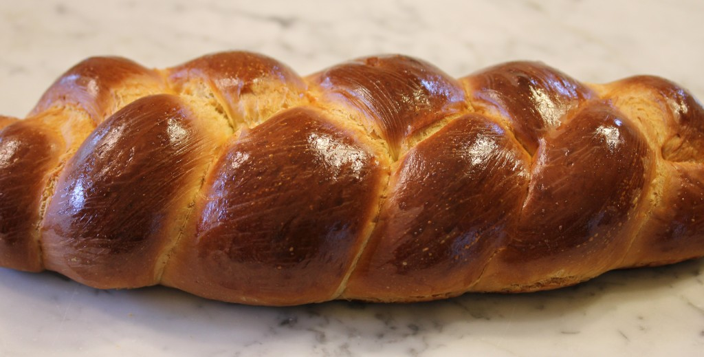 Challah from Sarabeth's