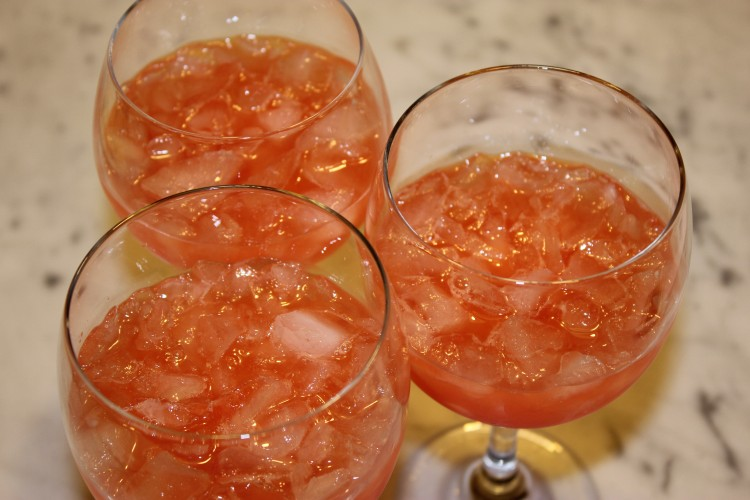 Aperol Sour: A Cocktail Treat