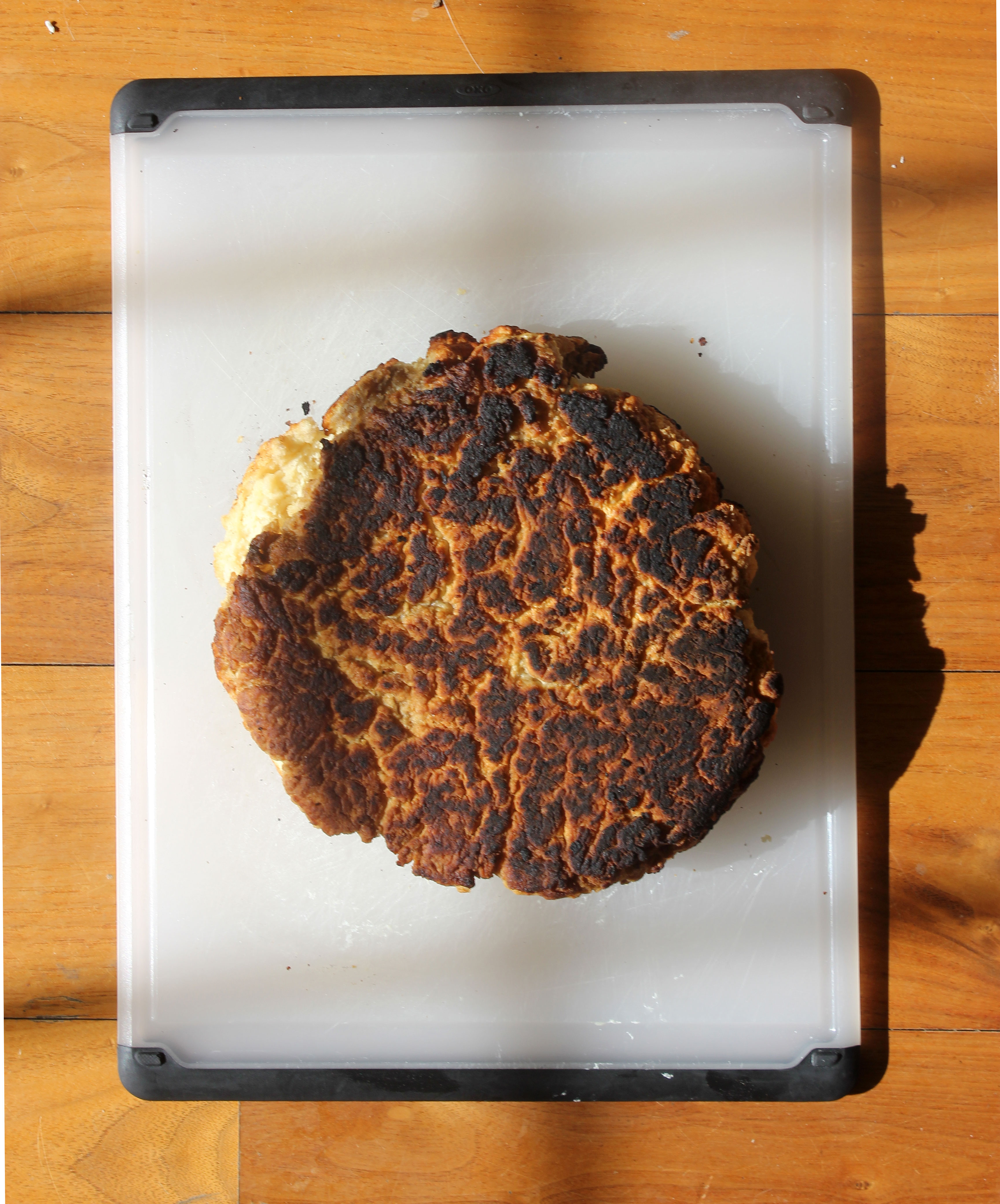 TBT Recipe: Bannock Bread from Home Made Winter