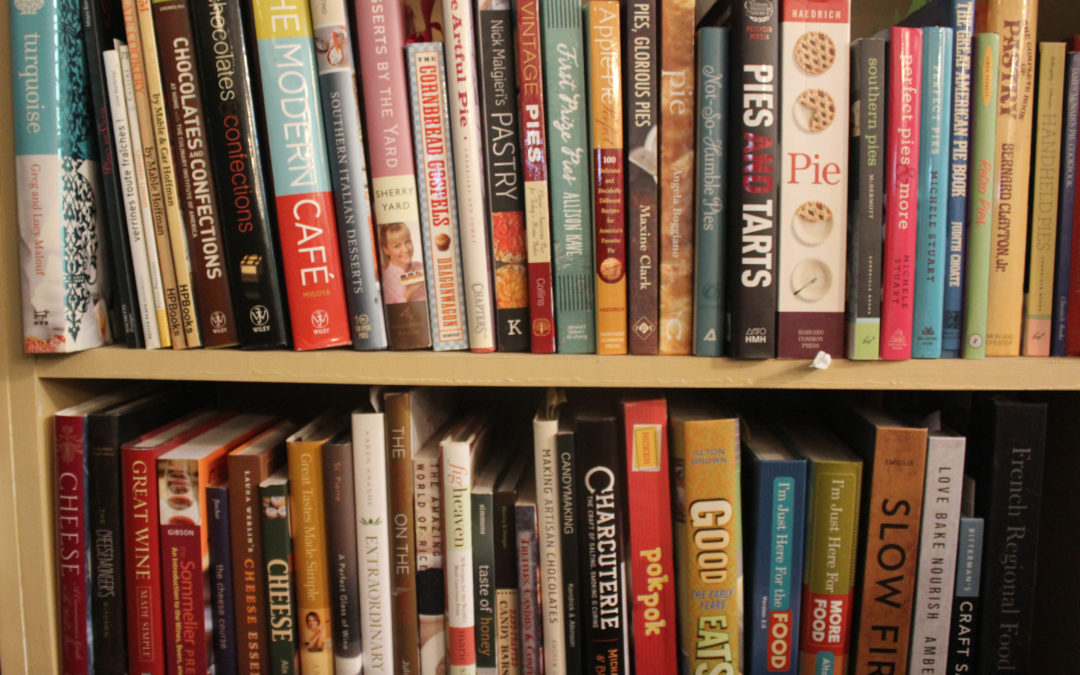 On Cookbooks