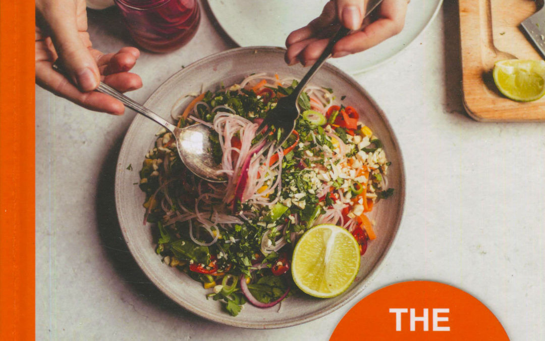Cookbook Review: The Savvy Cook by Ivy Hossack