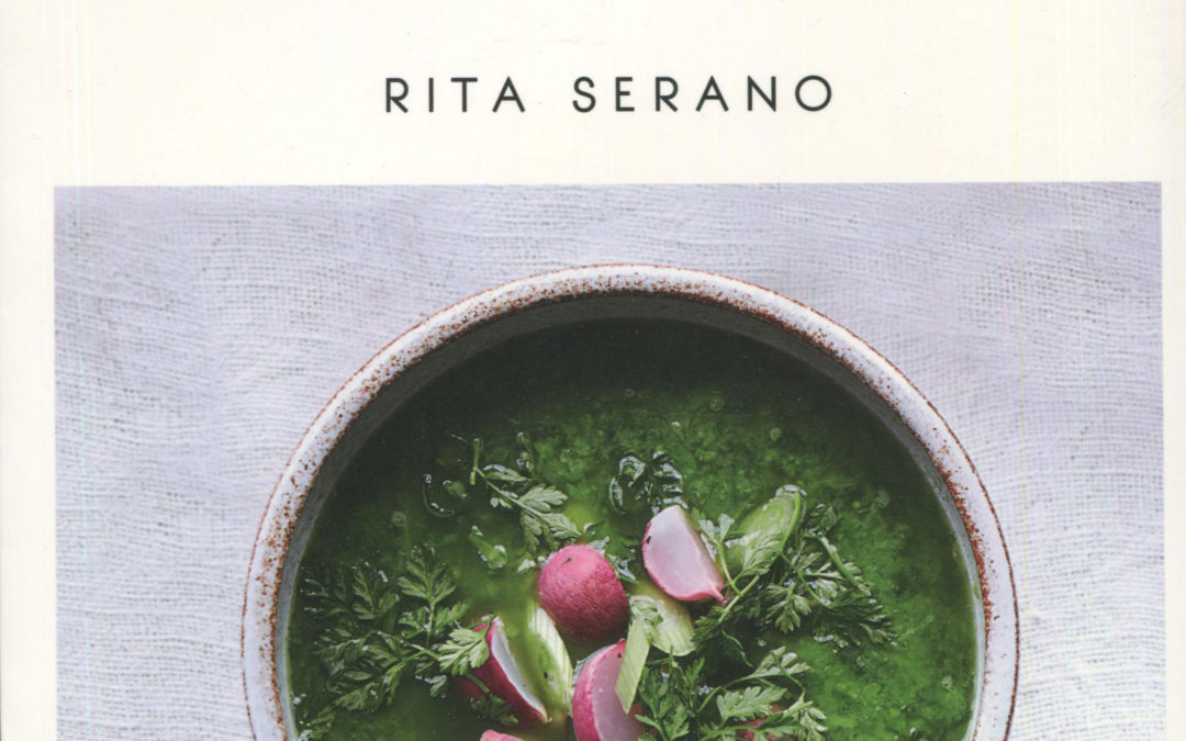Cookbook Review: Vegan in 7 by Rita Serano