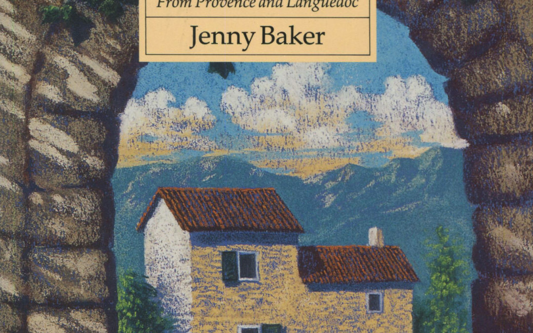 TBT Cookbook Review: Simple French Cuisine by Jenny Baker