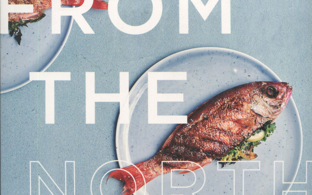 Cookbook Review: From the North by Katrin Björk