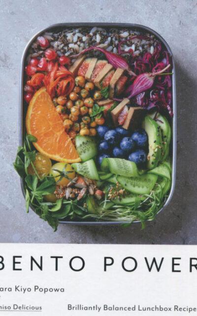 Cookbook Review: Bento Power