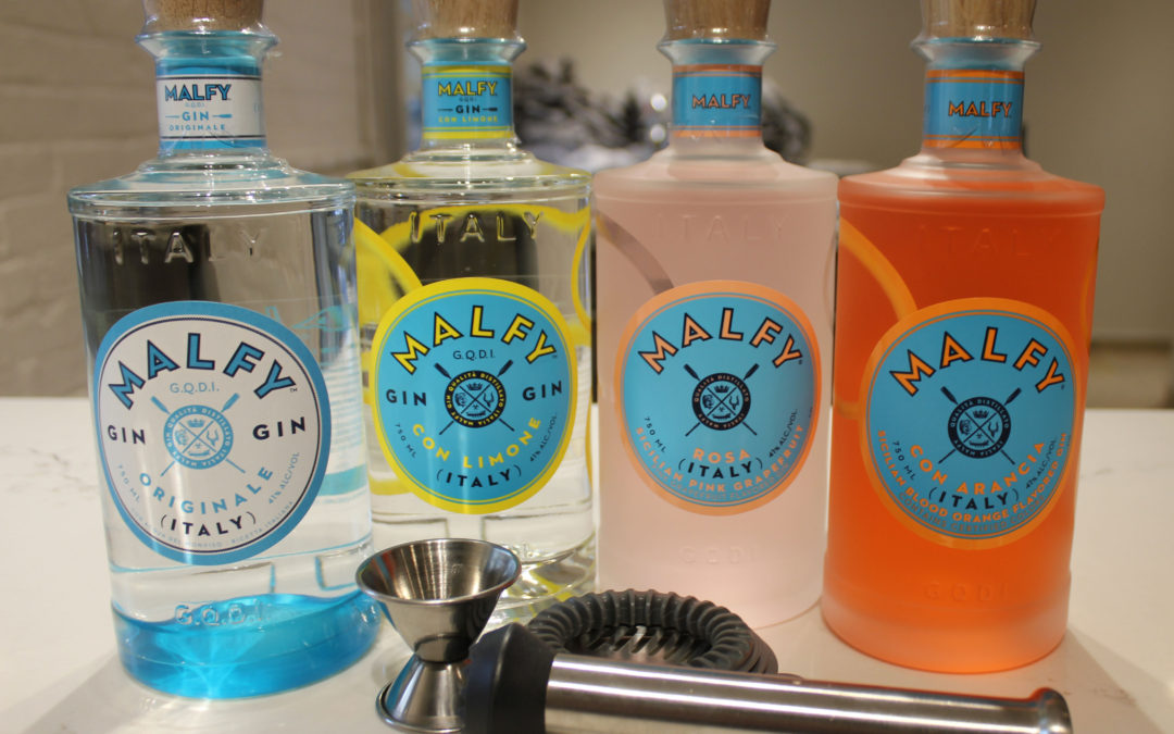 Malfy Gins: Simply the Best