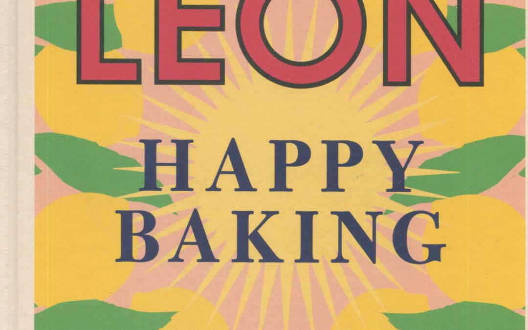 Cookbook Review: Leon Happy Baking