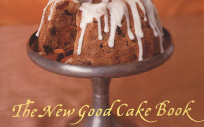 TBT Cookbook Review: The New Good Cake Book