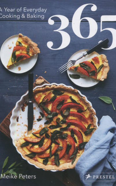 Cookbook Review: 365, A Year of Everyday Cooking and Baking