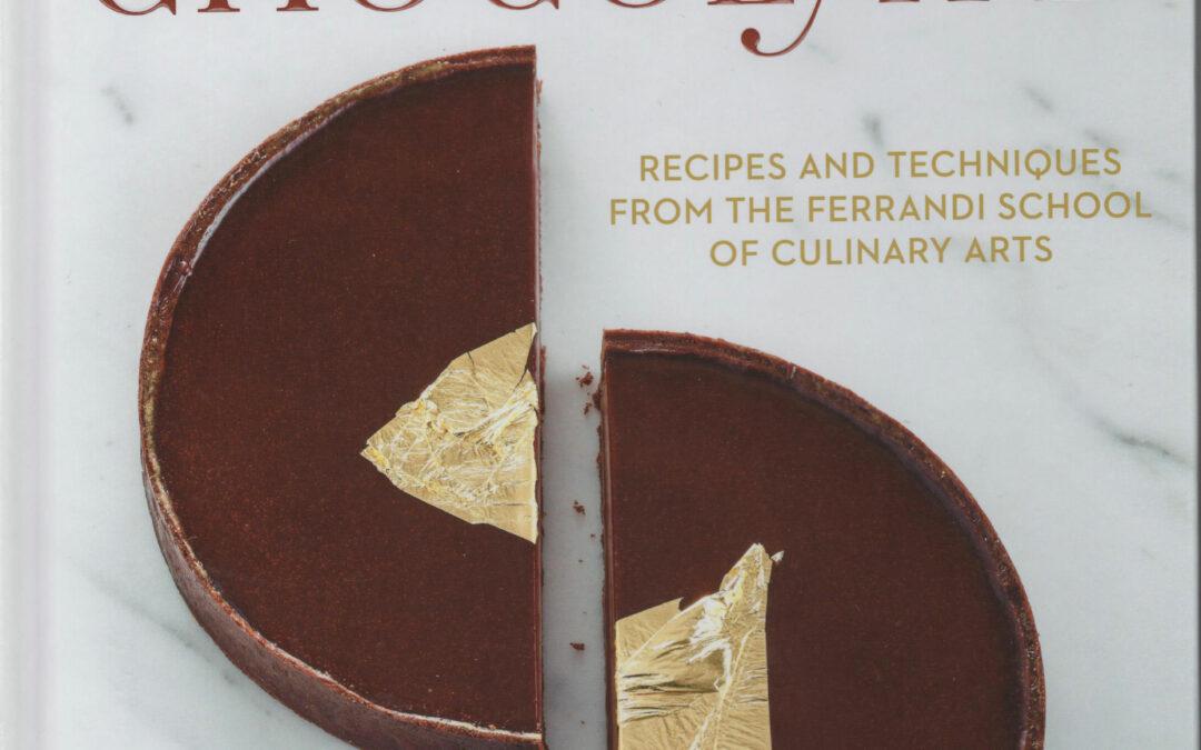 Cookbook Review: Ferrandi Paris Chocolate