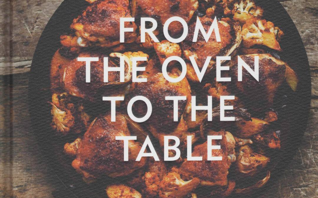 Cookbook Review: From the Oven to the Table by Diana Henry