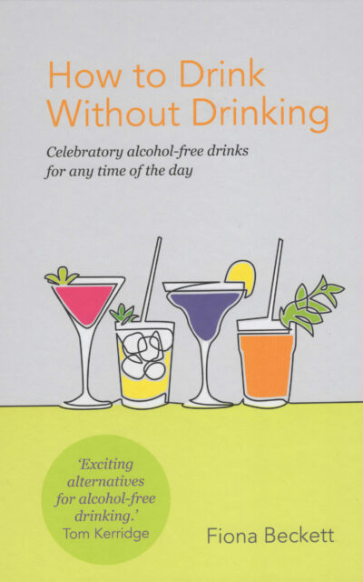 Cookbook Review: How to Drink Without Drinking