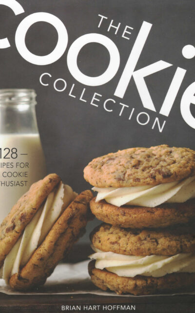 Cookbook Review: The Cookie Collection