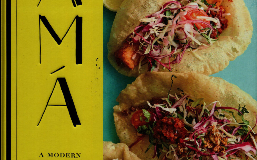 Cookbook Review: Ama