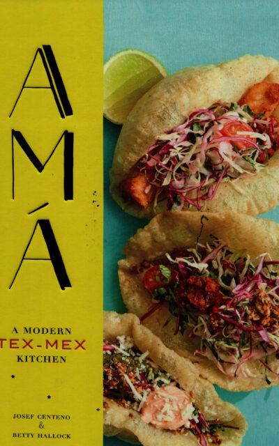Cookbook Review: Ama