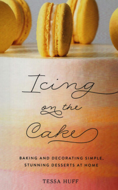 Cookbook Review: Icing on the Cake