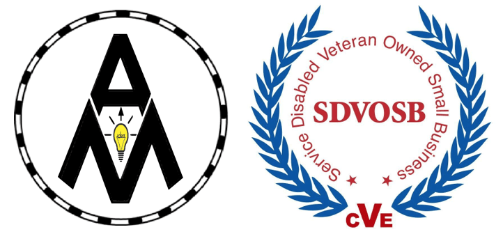 Andrews Consulting logo cve