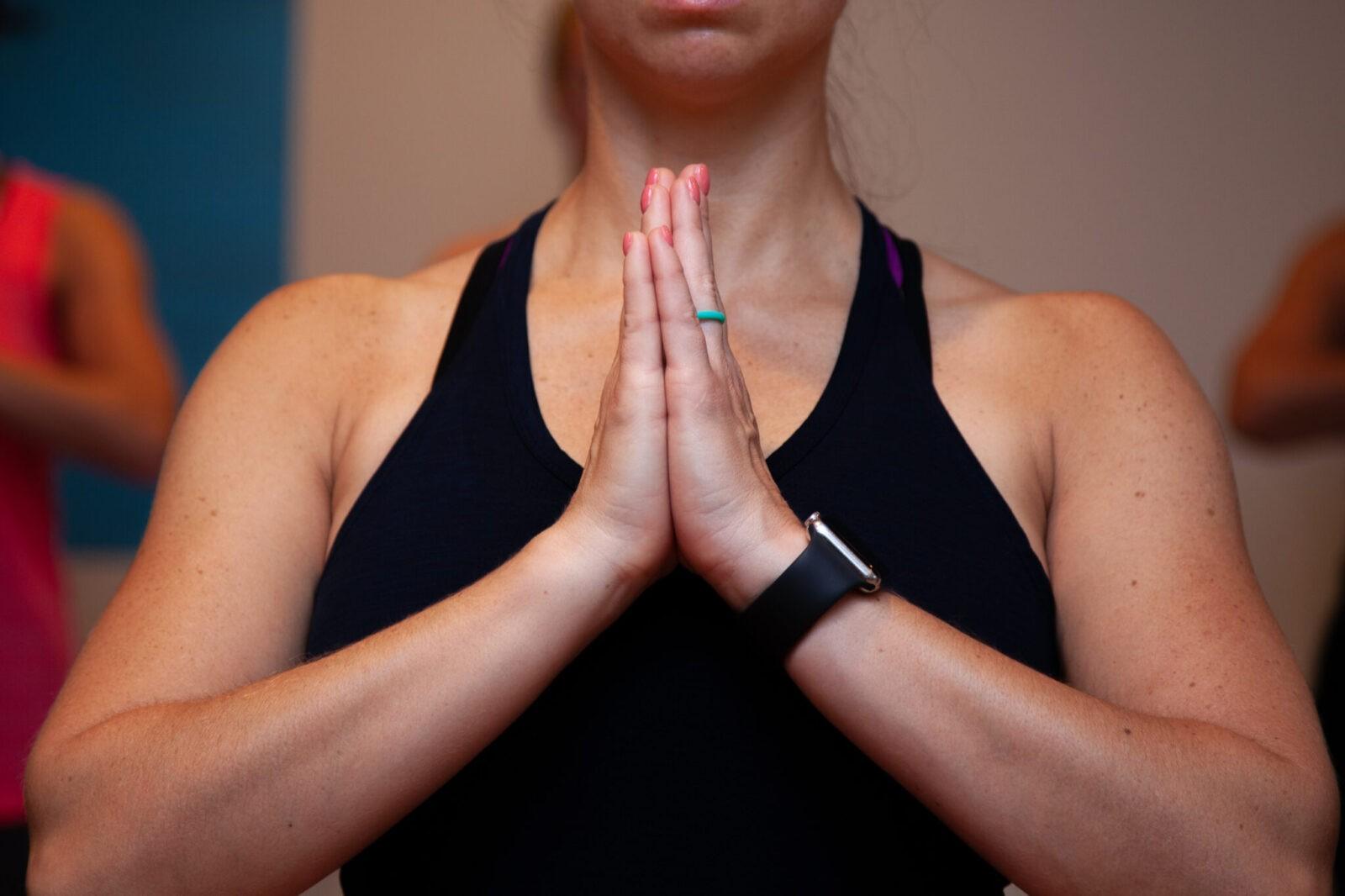 © Sol Hot Yoga Studio_Mindfulness2