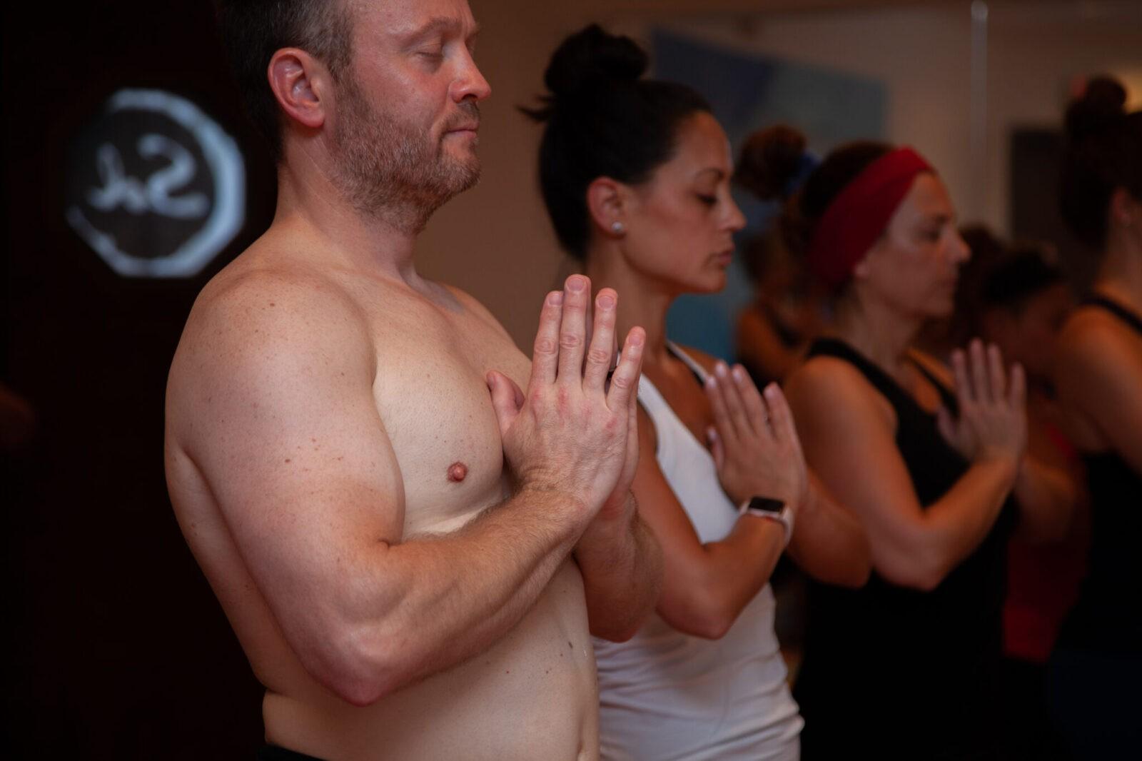 © Sol Hot Yoga Studio_Mindfulness