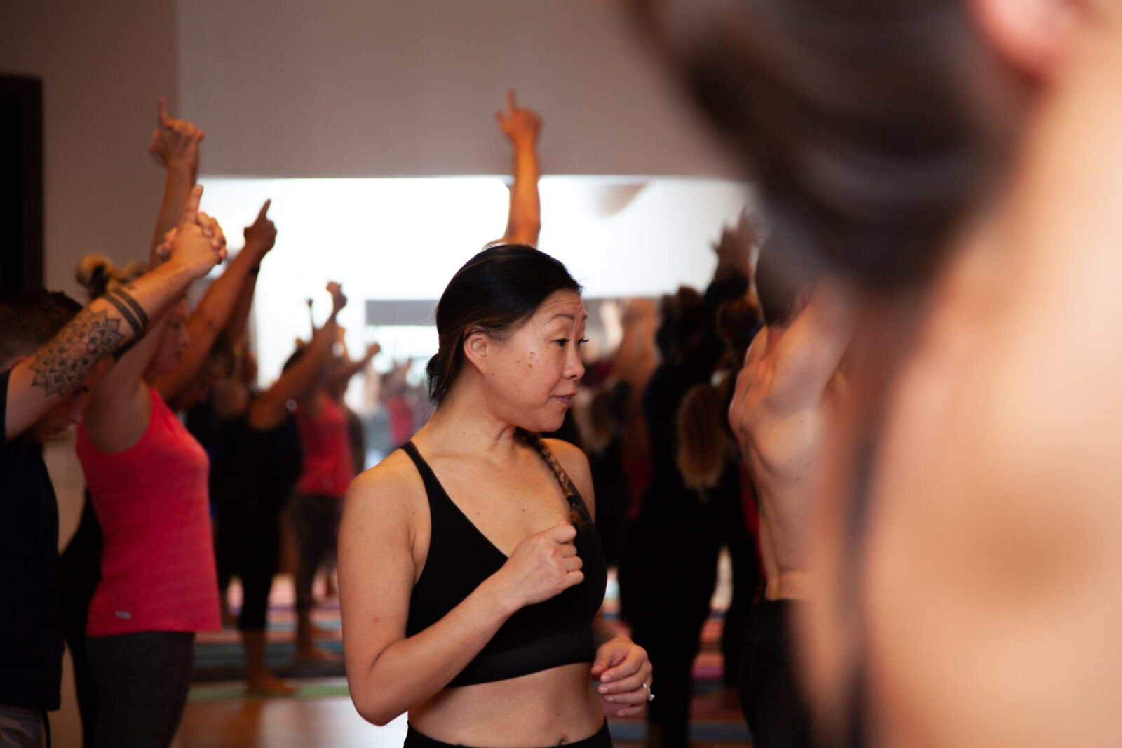 © Sol Hot Yoga Studio_Guru