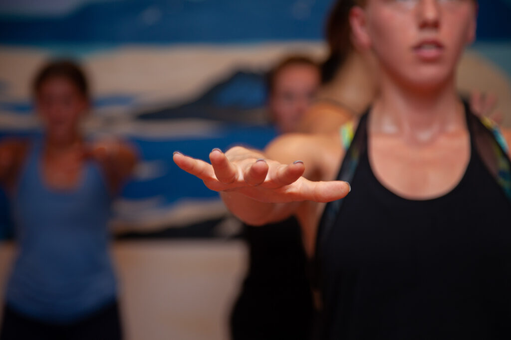© Sol Hot Yoga Studio_Stability