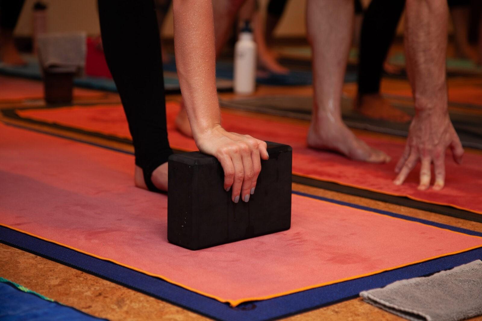 © Sol Hot Yoga Studio