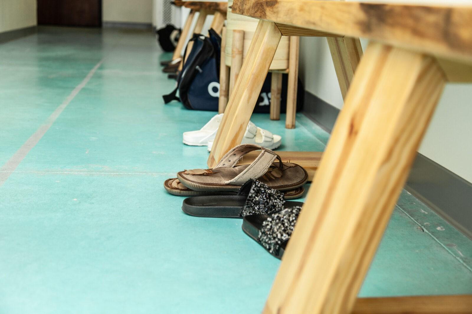 © Sol Hot Yoga Studio_Soles of our Feet
