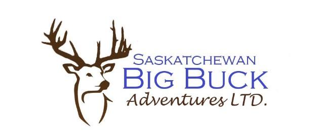 Saskatchewan Big Buck Adventures trophy whitetails.