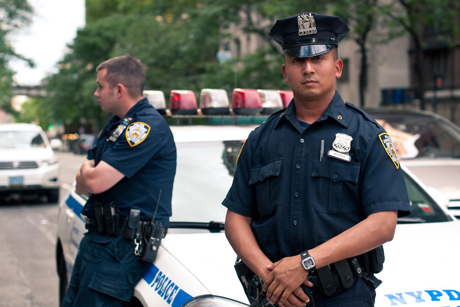 Law Enforcement Cancer Support Survivor