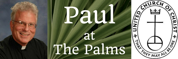Paul at the Palms
