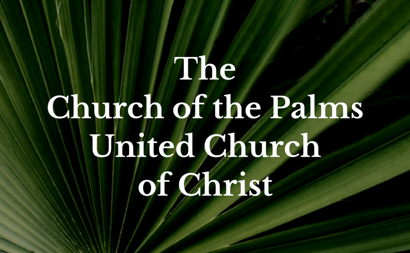 Church of the Palms United Church of Christ, Sun City, Arizona