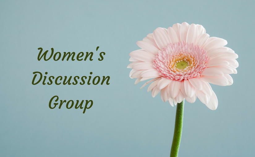 Women's Discussion Group