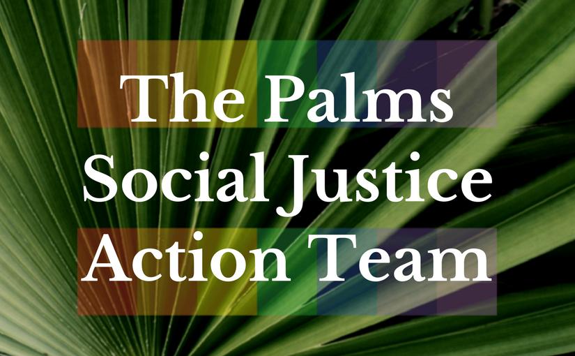 Social Justice Team update