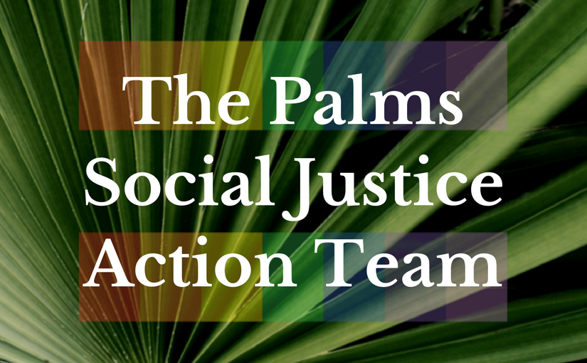 Churchof the Palms Social Justice Action Team - United Church of Christ, Sun City