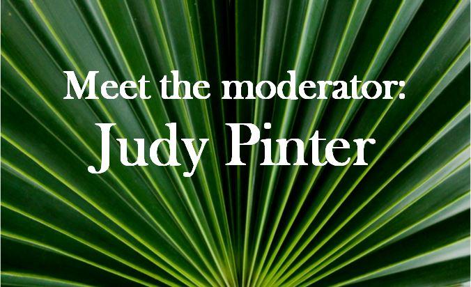 Meet the Moderator