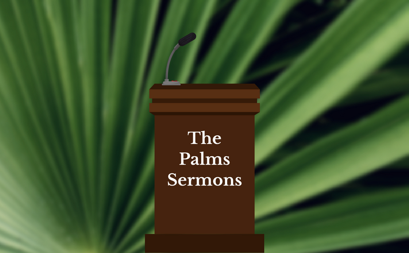 Church of the Palms Sermons - listen to past sermons
