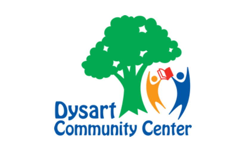 Social Justice Action Team Works with Dysart Community Center