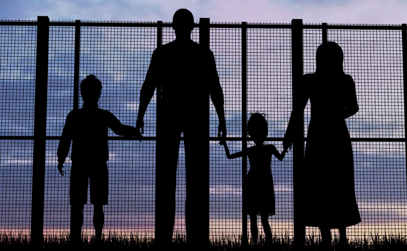 Offering Hospitality to Asylum Seekers, or Love Thy Neighbor – No Exceptions