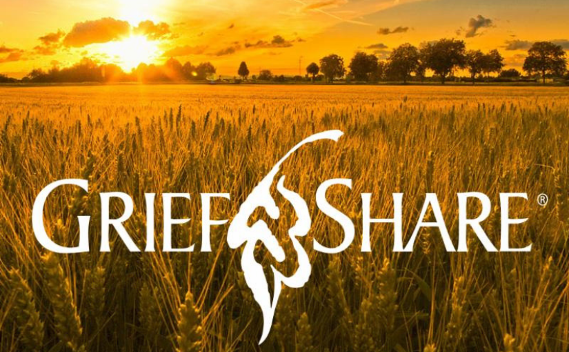 Griefshare support group at Church of the Palms UCC