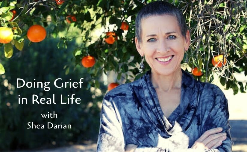 Doing Grief in Real Life: Ministry Program at Church of the Palms UCC