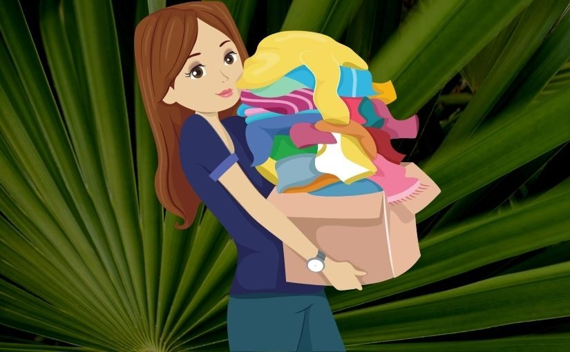 Women's Clothing Donations Needed