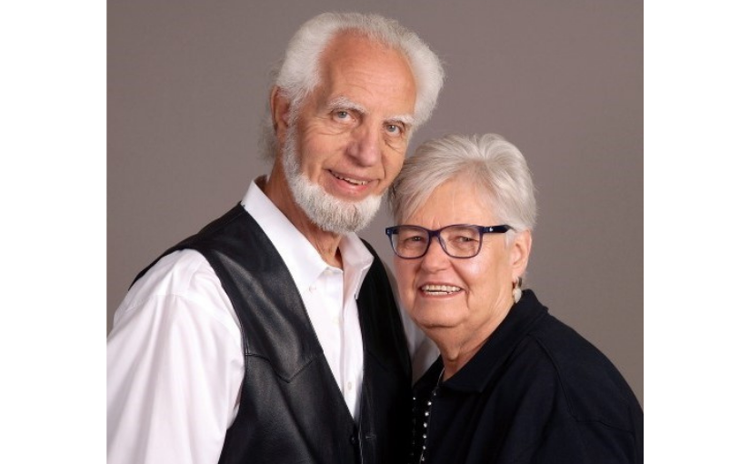 Meet the 2020 Church of the Palms Social Justice Champions: Max and Kay Klinkenborg