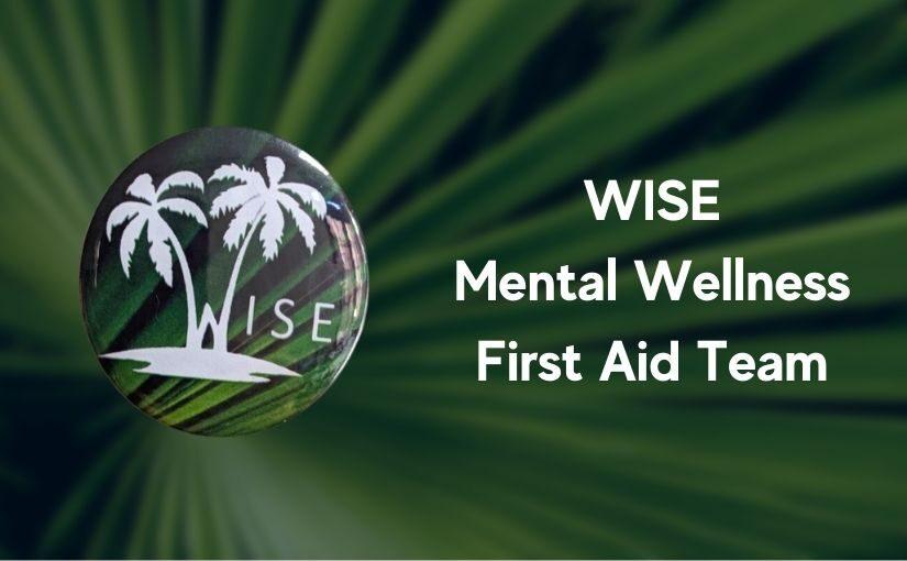 W.I.S.E. in June