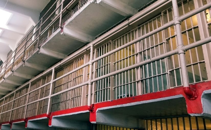 Mass Incarceration — What Can We Do?