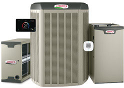 residential hvac products
