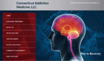 Connecticut Addiction Medicine